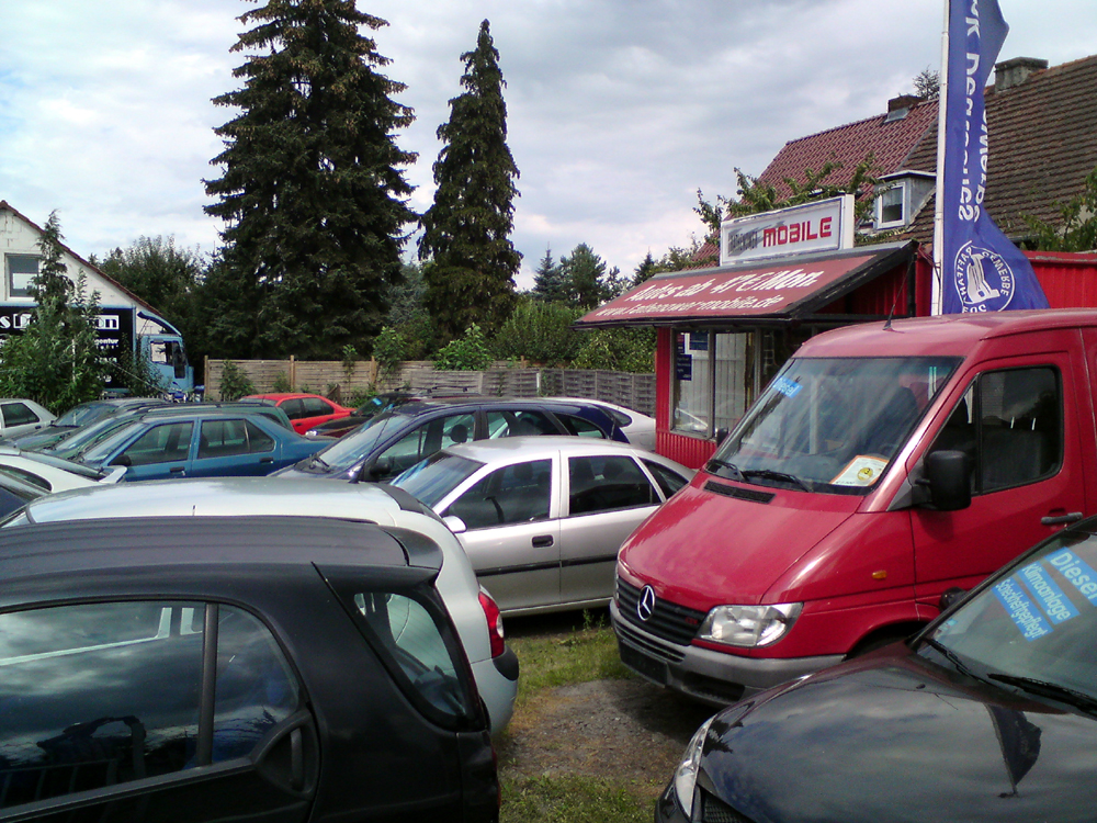 Autohandel Rathenow Premnitz - Rathenower Mobile